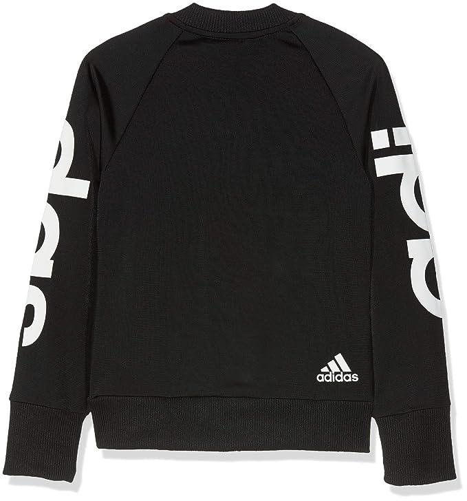 1d1b74be adidas Girl's Yg PES Ts Tracksuit
