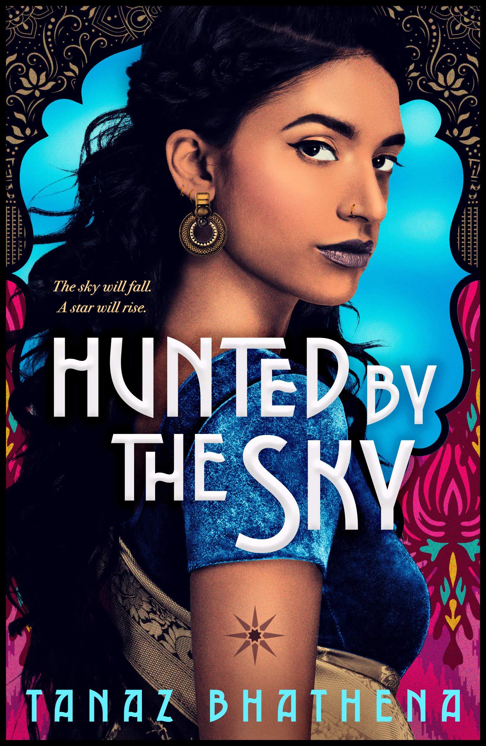 Hunted by the Sky: Bhathena, Tanaz: 9780735267022: Books - Amazon.ca