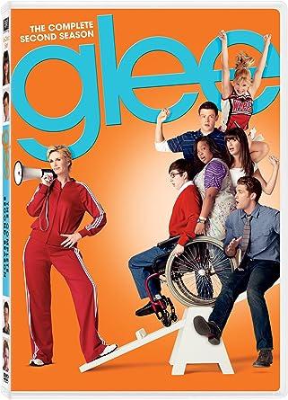 Amazon com: Glee: Season 2: Cory Monteith, Lea Michele