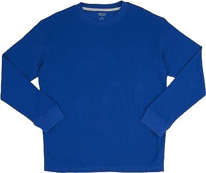 French Toast School Uniform Boys Long Sleeve Thermal T-Shirt