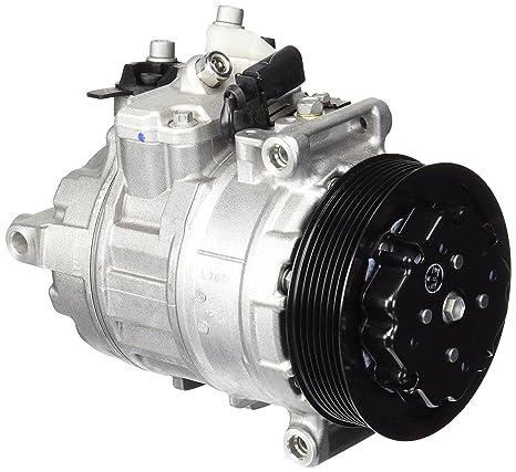 Denso (471 – 1326) nuevo a/c compresor con embrague