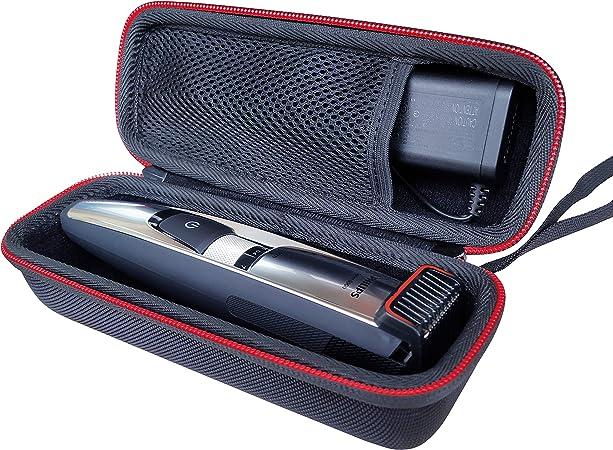 KOKAKO - Funda rígida para barbas Philips Series 5000 Series 7000 ...