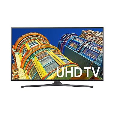 Samsung UN70KU6300 70 4K Ultra HD LED Smart TV (2016 Model)