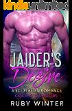 Jaider's Desire (Cosmic Warriors Book 1)