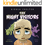The Night Visitors: A Picture Book to Help Children Overcome Their Fear of the Dark