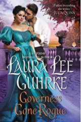 Governess Gone Rogue: Dear Lady Truelove Kindle Edition