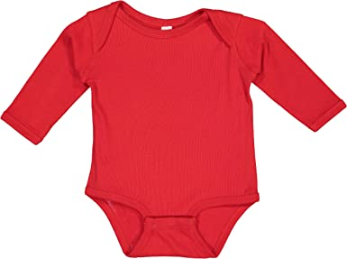 Thing 1 and Thing 2 Rabbit Skins Infant Baby Rib Bodysuits