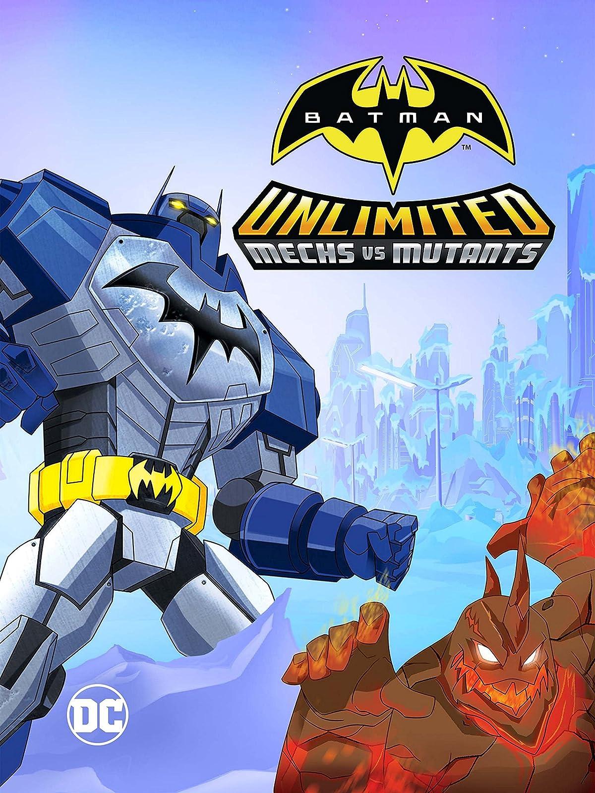 Watch The LEGO Batman Movie | Prime Video