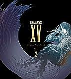 FINAL FANTASY XV Original Soundtrack Volume 2【CD】