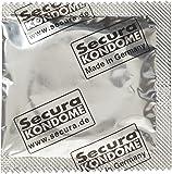 Secura  XXL 100er-Beutel, 100 Kondome