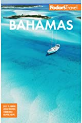 Fodor's Bahamas (Full-color Travel Guide) Kindle Edition
