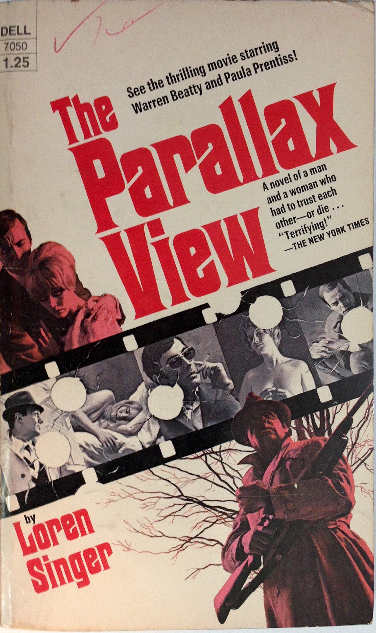 Parallax View Loren Singer product image