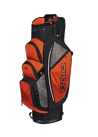 Callaway OG BG CT Shredder Bolsas para Palos de Golf, Hombre ...