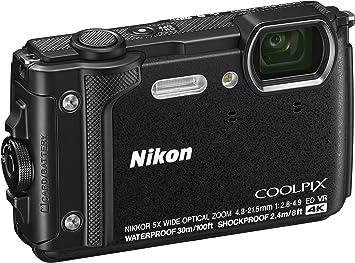 Nikon Coolpix Kamera Digital Kompakt Kamera
