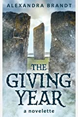 The Giving Year Kindle Edition