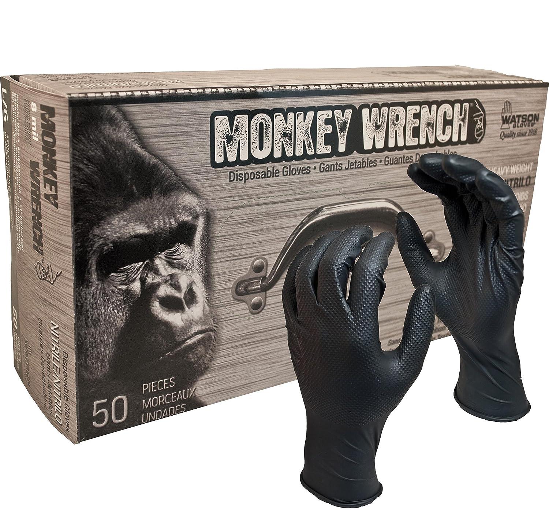 Monkey Wrench Watson Gloves