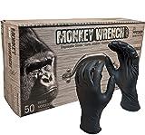 Monkey Wrench Monkey Wrench