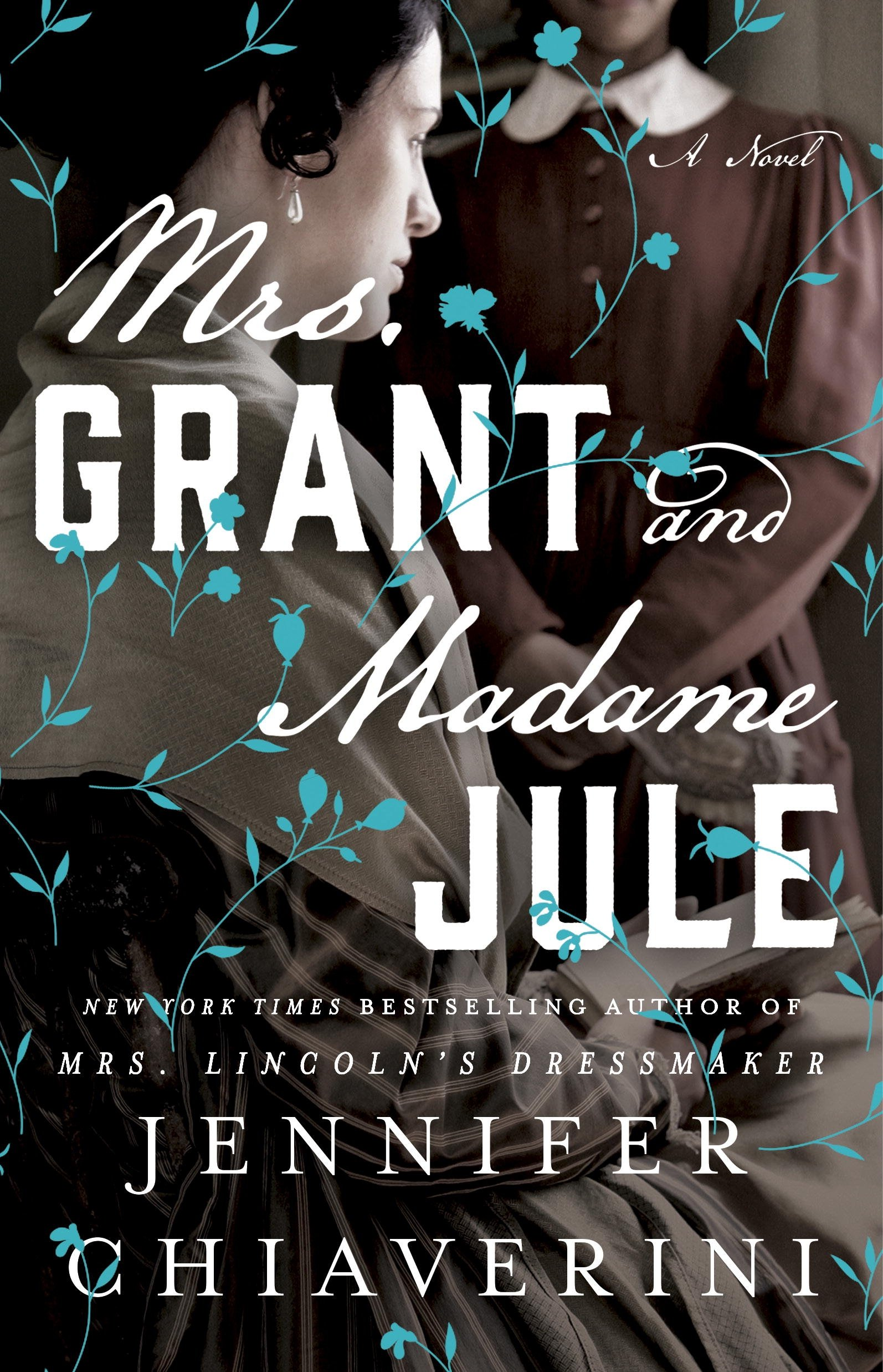 Mrs. Grant and Madame Jule pdf