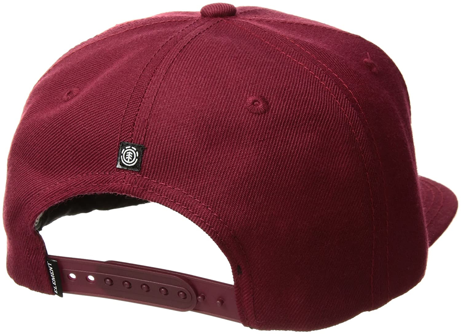 Element 19924 Element - Gorra para hombre United a hombre Red 8187169 -  airporthotels.review 01e4caeed40