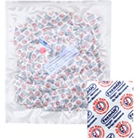 FreshUS 50cc Oxygen Absorber(200 Packets in a Bag, Total 200 Packets) - Long Term Food Storage (200, 50 cc)