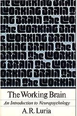 Working Brain Hardcover