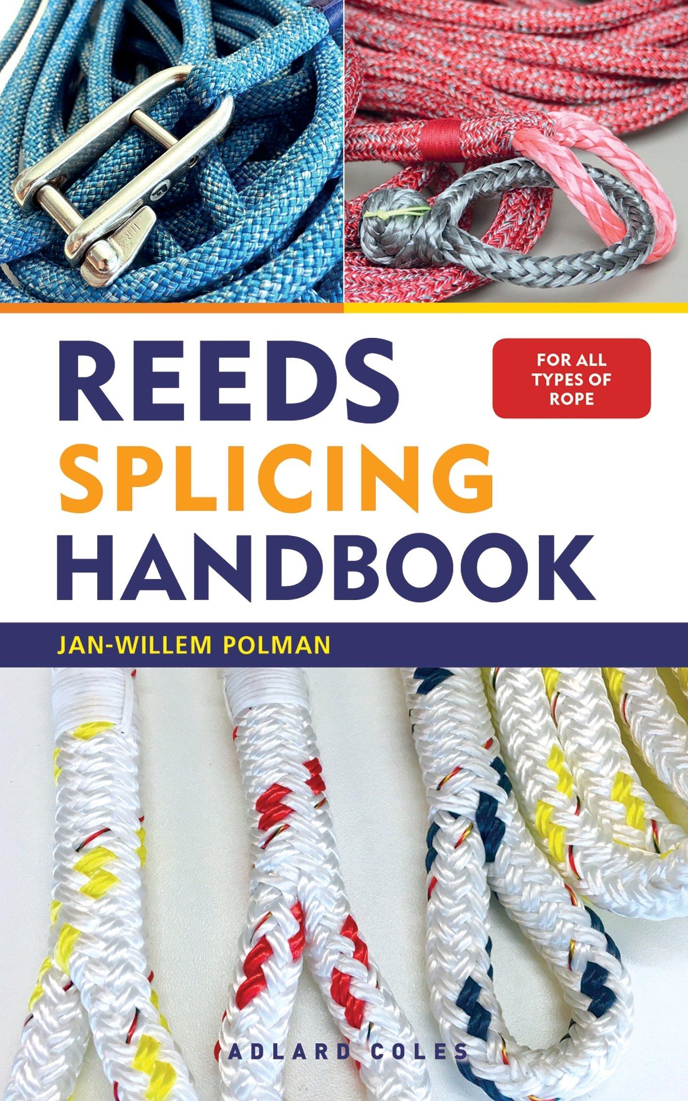 Reeds splicing handbook livros na amazon brasil 9781472952752 fandeluxe Gallery