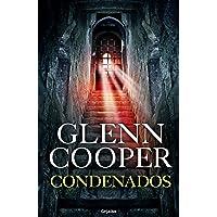 Condenados (Trilogía Condenados 1) (Novela de intriga)