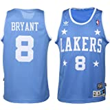Amazon.com : adidas Kobe Bryant Los Angeles Lakers Light