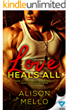 Love Heals All (Once Broken Book 2)