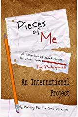 Pieces of Me from the Philippines Kindle Edition