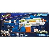 Hasbro B1538EU6 - N-Strike Modulus ECS-10 halbautomatischer Spielzeugblaster
