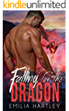 Falling for the Dragon (Fated Dragons Book 4)