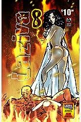 Laziva # 8: La identidad del Jefe (Spanish Edition) Kindle Edition