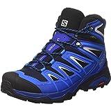 Salomon X Ultra 3 Mid Gtx, Chaussures de Randonnée Hautes Homme