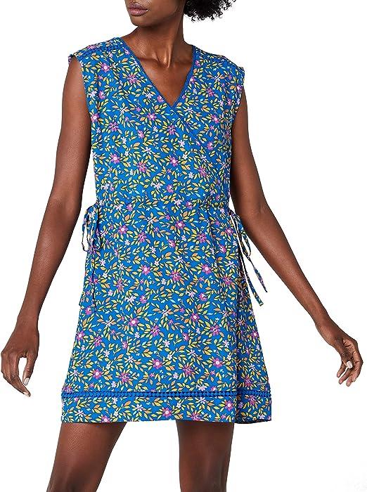 TALLA M. Pepe Jeans Vestido para Mujer
