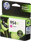HP 954XL M Cartucho de Tinta, Color Magenta