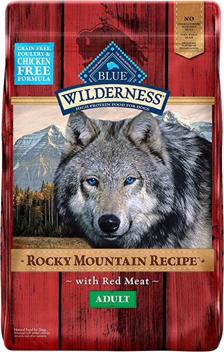 The Best Blue Buffalo Dog Food 10 Lb