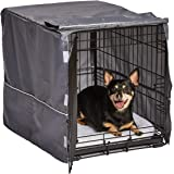 New World Dog Crate Cover | Fits 24-Inch Dog Crates