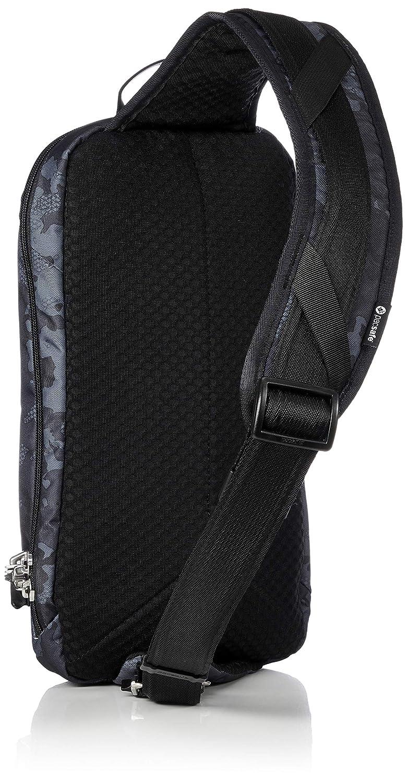 eb70892b719c1 Amazon.com  Pacsafe Vibe 325 10 Liter Anti Theft Sling Bag   Crossbody -  Fits 13 inch Laptop