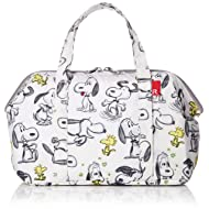 Peanuts Snoopy Insulated cold lunch tote bag Thermo keeper 445902 Sketch