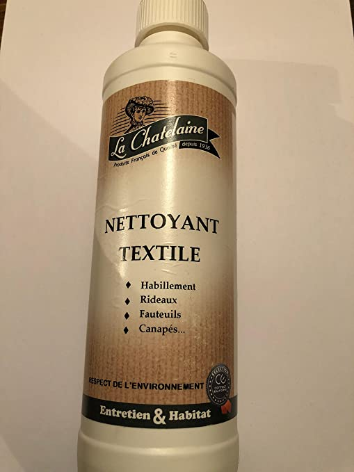 La Chatelaine 3490470511149 - Limpiador de canapés para ...