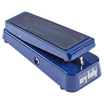 Dunlop GCB95 BLS Crybaby Limited Edition · Pedal guitarra eléctrica: Amazon.es: Instrumentos musicales