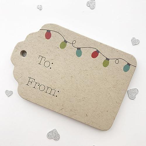Merry Christmas Gift Tags.Merry Christmas Gift Tags Christmas Gift Wrap Tags St 109 Kr
