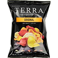 24-Pack Terra Original Exotic Vegetable Chips