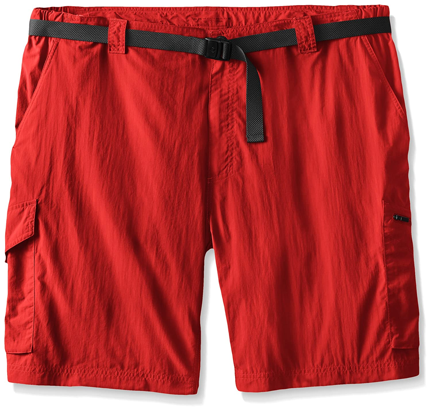 Columbia Men's Silver Ridge Big Cargo Shorts Columbia (Sporting Goods)
