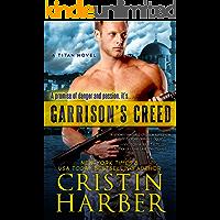 Garrison's Creed (Titan Book 2)