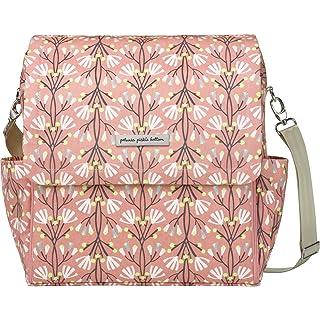 Petunia Pickle Bottom Mini Me Boxy Backpack, Blissful Brisbane