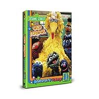 Sesame Street: Old School, Vol. 1 - 1969-1974