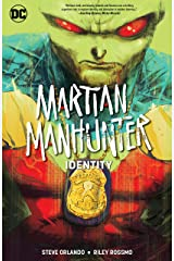 Martian Manhunter (2018-2020): Identity (Martian Manhunter (2018-)) Kindle Edition