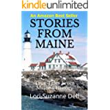 Stories From Maine: True Tales From Maine's History
